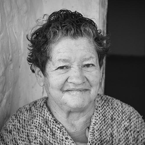 """Voces de Mujeres"" podcast 5 / Rosa Gonzales"