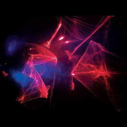 Laseroid (unmastered)
