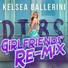 Kelsea Ballerini  - Dibs, Girlfriends Remix- 177bpm