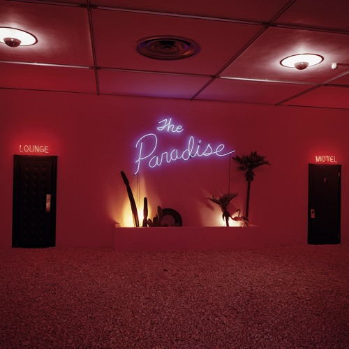 Paradisiacal Playlist