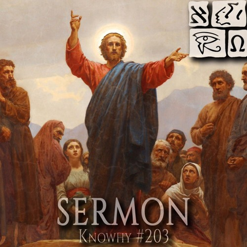 Why Did Jesus Deliver A Version Of The Sermon On The Mount At The Temple In Bountiful? #203