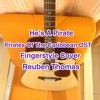 He's A Pirate Pirates of the Caribbean Soundtrack Fingerstyle cover by Reuben Thomas
