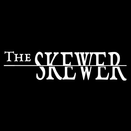 The Skewer 12: October 2016