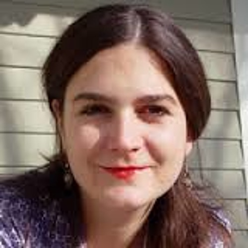 Filmmaker Sasha Waters Freyer: Afraid of Everything and Moving Forward