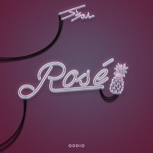 JT Soul - Rosé