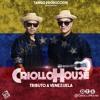 CRIOLLO HOUSE - A CUERPO COBARDE - Original Mix (Alfredo - R2 & Ricardo -DJ)
