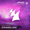 KhoMha - Strange Love [OUT NOW]