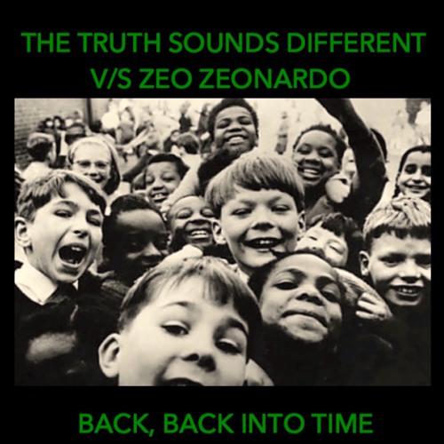 Back Back Into Time -  TTSD Vs Zeo Zeonardo (Edit)