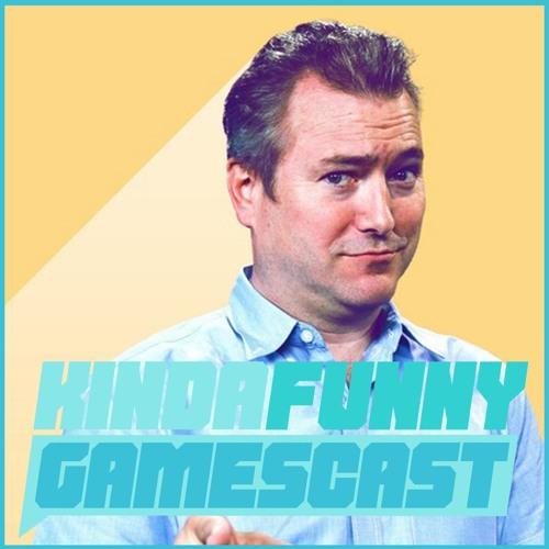 Peer Schneider (Special Guest) - Kinda Funny Gamescast Ep. 89