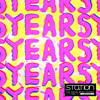 Years (Chinese Ver.) - Alesso & Chen [SM STATION]