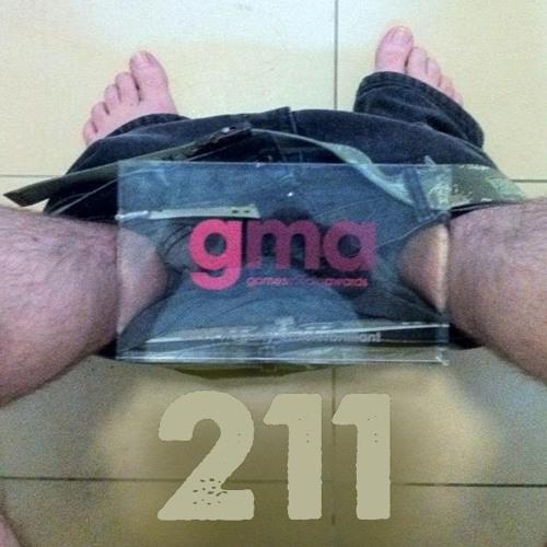 211: Awards Snubbery in Waitrose