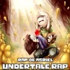 Rap de Asriel(Undertale)|  Kinox ft Kira0loka mp3