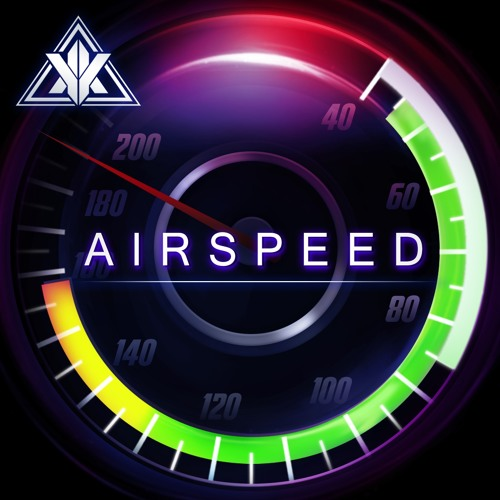 Airspeed (1st edition)
