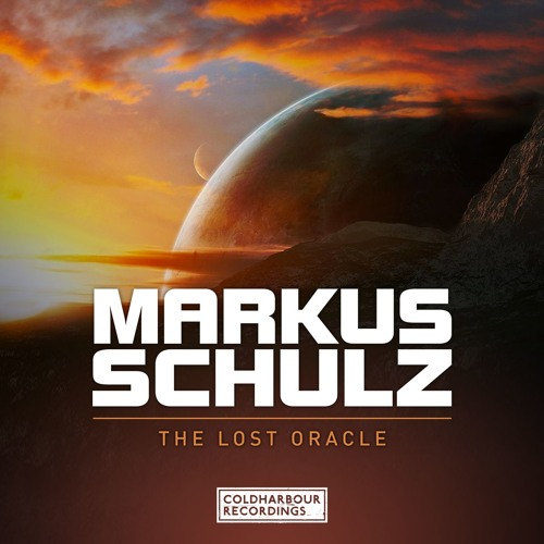 Markus Schulz - The Lost Oracle (Transmission 2016 Theme) [OUT NOW!!]