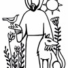 Thanksgiving for Creation and in Honor of the Feast of St. Francis - 10-2-16