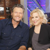 Blake & Bette The Voice