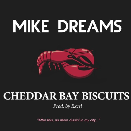 Cheddar Bay Biscuits (Prod. by Excel)