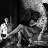 Bonnie and Clyde Urban Vision - Serge Gainsbourg ( Remix )