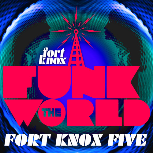 Funk The World 36