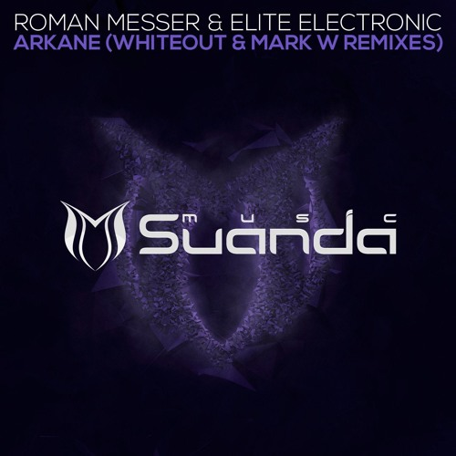 ASOT 784 TUNE OF THE WEEK] Roman Messer & Elite Electronic