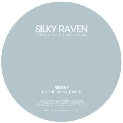 A1 Silky Raven -  Do The Silky Raven