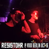 This is real Techno! And a little bit harder #4