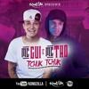 MC Gui E MC THD - Tchuk Tchuk (AUDIO OFICIAL)