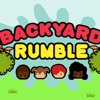 Backyard Rumble Title Screen