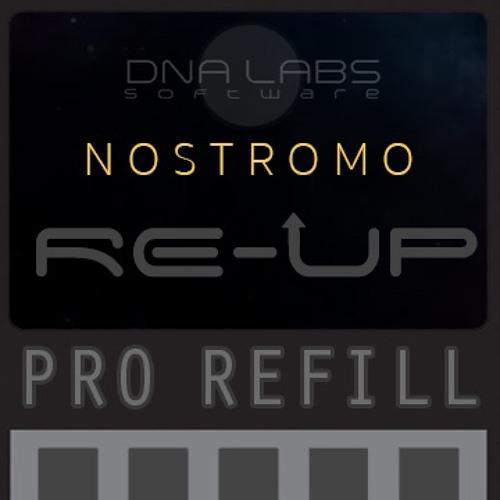 Nostromo Re Up Demo