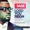 LORD YOU REIGN: SAGE & TWCREW : 2016 Worship Devotional Series 1 #EP7