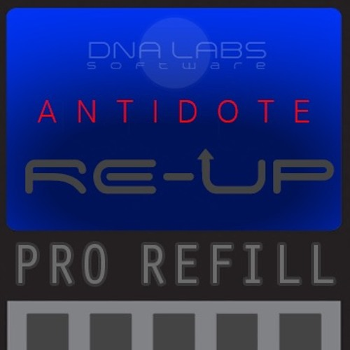 Antidote Re Up Demo