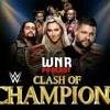 WNR70 WWE Clash of Champions