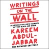 WRITINGS ON THE WALL by Kareem Abdul-Jabbar w/ Raymond Obstfeld, Read by Ben Adduchio- Excerpt