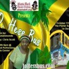 JOS Bus Cast Members On The Wayne Hall Show Reggae Vibes Radio
