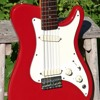 1981 Fender Bullet One Deluxe electric guitar