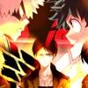 Boku no Hero Academia OST - You Say Run + Attack On Titan OST - Eren's Berserk Theme *Mashup VER1*