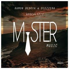 Ramon Bedoya, Diezzera - Caballo De Cebra (Original Mix)
