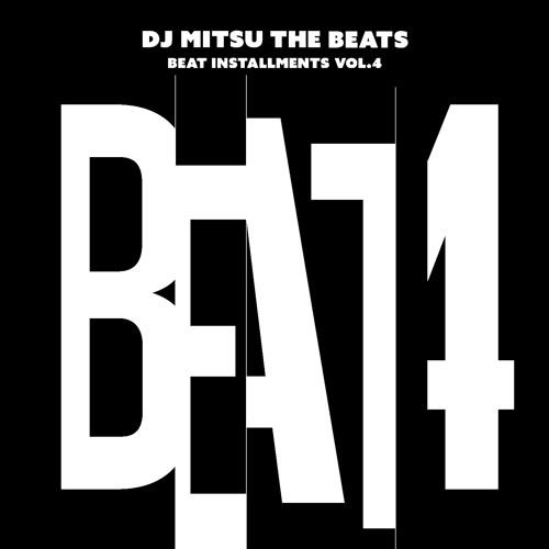 Beat Installments Vol.4 album teaser