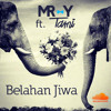 DOT - Belahan Jiwa (MR-Y ft. Tami Cover)