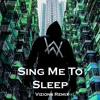 Alan Walker - Sing Me To Sleep (Vizions Remix)[FREE DOWNLOAD]
