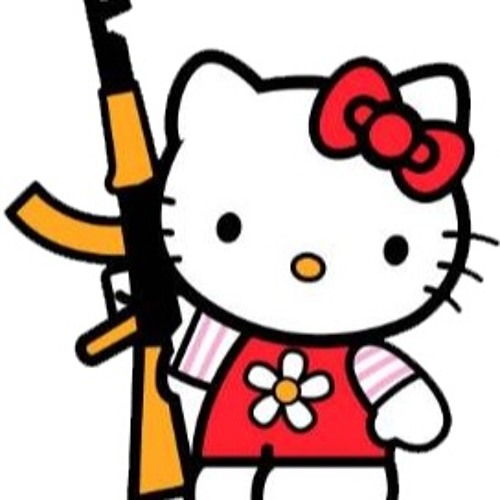CATS, AK47'S & FUCK NIGGAS