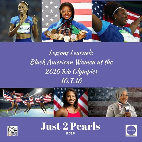 Lessons Learned: Black American Women at the 2016 Rio Olympics
