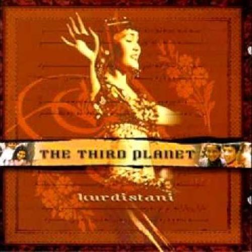The Third Planet - Baaran
