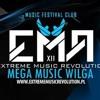 Nagranie lektorskie - zapowiedź imprezy Extreme Music Revolution