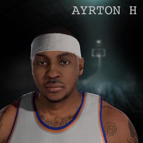 Ayrton H - SM Sonar