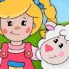 Mary Had A Little Lamb (Σι - Λα - Σολ)