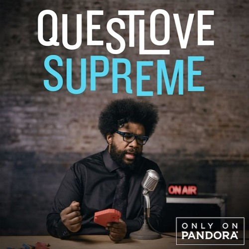 Alan Leeds on Questlove Supreme Pt 2