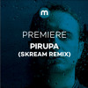 Premiere: Pirupa 'Sunday Morning' (Skream Remix)