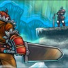 Hip Hop vs. Valdis Story:Abyssal City - Once A Mine Now A Shrine (brooklyn remix)