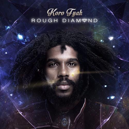 ROUGH DIAMOND - EP